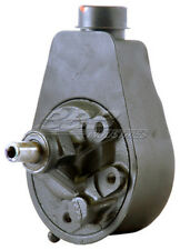 BBB Industries 731-2143 Remanufactured Power Steering Pump With Reservoir