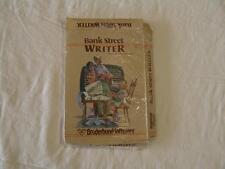 ATARI SOFTWARE Bank Street Writer by Broderbund Software 48K Disk