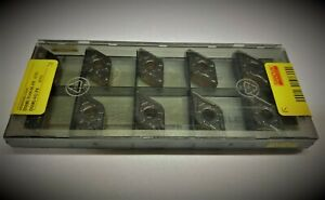 Wendeschneidplatten DNMG 15 06 08-PR 4315  Wendeplatten SANDVIK