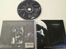 SOULGRIND into the dark vales of death CD 2002 Holy Records · HOLY76CD rf