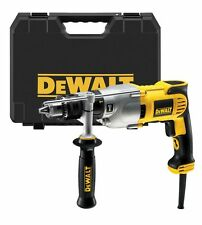 DeWALT D21570K D21570 1300W 240V 2 Speed 127MM Dry Diamond Core Drill