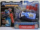 Transformers Energon AUTOBOT TOW-LINE Deluxe Class, New/Sealed (2004 Hasbro)