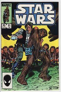 STAR WARS #91 - 6.0 - WP