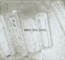 Virtu - See Level [New & Sealed] 2 CD Digipack