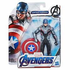 Avengers E3927es0 AVN 6in Movie Team Suit Cap Multicolour