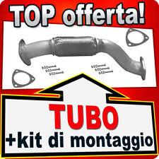Scarico CITROEN JUMPER FIAT DUCATO PEUGEOT BOXER 2.2 2.3 HDI / JTD dal 2006 FHY