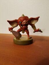 Bokoblin Amiibo The Legend of Zelda Breath of the Wild (Nintendo Switch)