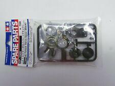 Tamiya 51000, Hi-Torque Servo Saver (Black) TB01,TA04,TA05,TGX,TG10. NIP