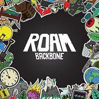 Roam - Backbone [CD]