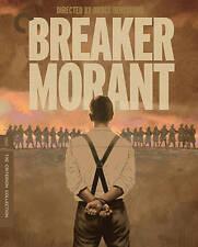 Breaker Morant [Blu-ray] DVD, Bryan Brown, Jack Thompson, Edward Woodward, Bruce