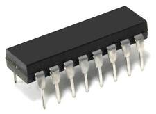 National Semiconductor DM74151AN Data Selector Multiplexer MUX 5.25V IC DIP-16