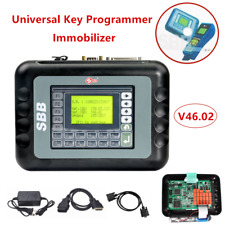 SBB V46.02 Key Programmer Immobilizer Diagnostic Tool Fit For Nissan Honda Audi