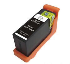 2 x compatible Black ink Series 21/22/23/24 for dell V313W V515W V313 V515 P513W