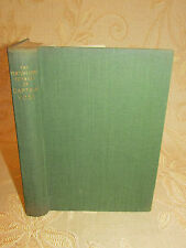 Vintage Book Of The Venturesome Voyages Of Captain Voss - 1950