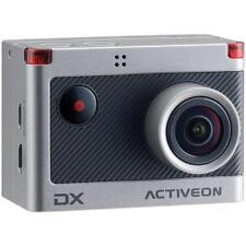 """ACTIVEON Action Cam DX Sensore CMOS 12Mpx Full HD Display 2"""" Wi-Fi Impermeabile"""
