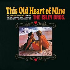 This Old Heart of Mine [Vinile] The Isley Brothers