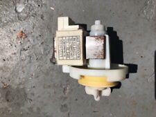 "Miele Incognito Slimline 18"" Dishwasher G818Scvi+ M-Nr. 06804850 Motor"
