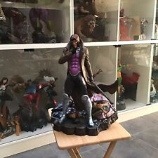 Gambit Custom 1/4 Scale Statue Not XM Or Sideshow Very Rare!