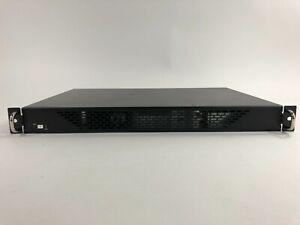 1U Mini ITX Rackmount Server Chassis (19 x 13 x 2 inches) | NEW