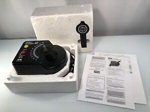 MRC Power G Model AG990 Train Controller for DC Powered Trains 22vdc 10 Amp #2