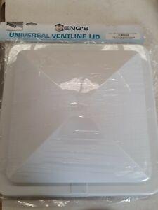 Caravan Universal Vent Lid 14 X 14 Inch
