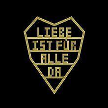 Liebe Ist für Alle Da (Special Edition) de Rammstein   CD   état bon