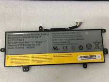Genuine BATTERY EduGear K4 HISENSE CHROMEBOOK C11 SERIES 7 SR466789-2S1P