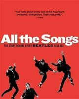 All the Songs: The Story Behind Every Beatles Release (9/22/13), Margotin, Phili