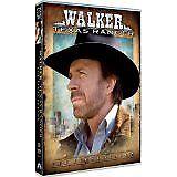 WALKER TEXAS RANGER : Intégrale saison 1 - CBS - DVD