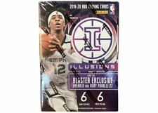 **BASE** 2019-20 Illusions Basketball Veterans U-Pick - Complete YOUR SET 1-150
