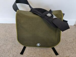 Crumpler Company Embarrassment - Large Camera Bag. Very Good Condition