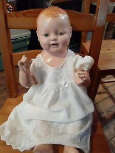 Chuckles Doll Century Doll Company, 18 1/2'' Tall