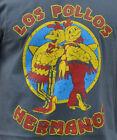 LOS POLLOS HERMANOS Heisenberg Breaking Bad Better Call Saul gus chicken T-Shirt