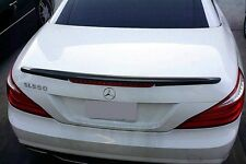 Painted Process Trunk Spoiler for Mercedes R231 SL A Type SL500 SL63 SL65 2012+