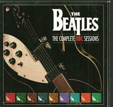THE BEATLES HERE WE GO THE COMPLETE BBC SESSIONS VOL 10  GDR great dane digipack