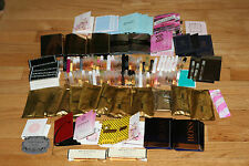 HUGE LOT OF 360 PERFUME SAMPLES SEPHORA