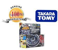TAKARA TOMY Beyblade BB104 BASALT HOROGIUM 145WD USA SELLER