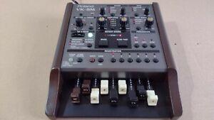 ROLAND VK-8M DRAWBAR ORGAN SOUND MODULE