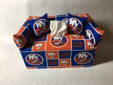 NHL Tissue Cover - New York Islanders