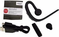 Jabra Storm BT Black Behind-The-Ear Wireless Bluetooth Stereo HD Music Headset