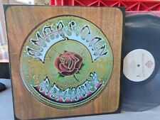 Amazing Copy - The Grateful Dead American Beauty Near Mint Nm- Vinyl Lp 1980'S
