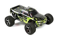Custom Body Muddy Green for Traxxas 1/10 Rustler / Stampede Truck Shell Cover