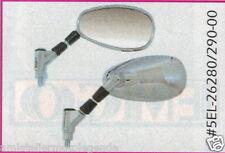 Yamaha XV 1600 Wild Star/ Silvera - right mirror - 6957951