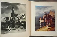 Géricault, livre exposition Villa Médici Roma 1979…World FREE Shipping*