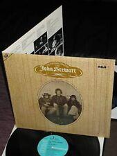 JOHN STEWART the phoenix concerts live 2 LP RCA Rec. FOLK WORLD COUNTRY