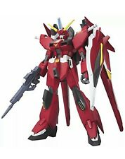 Bandai Mobile Suit Gundam SEED DESTINY Saviour Scale 1/100 with Saber,Rifle F/S