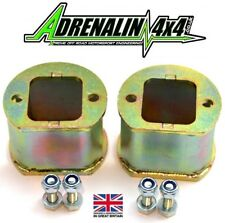 "Land Rover Discovery 2 +3"" inch lift blocks for suspension lift (front only)"