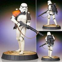 Star Wars - Sandtrooper 1:6 Scale Statue - Gentle Giant Studios NEW NEVERDISPLAY