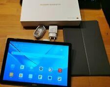 Huawei MediaPad M5 Tablet 32GB, WLAN +4G LTE 10.8 zoll Spacegrau Android