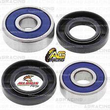 All Balls Front Wheel Bearings & Seals Kit For Kawasaki KX 100 1999 99 Motocross